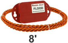 Flood Sensor w/8' Cable