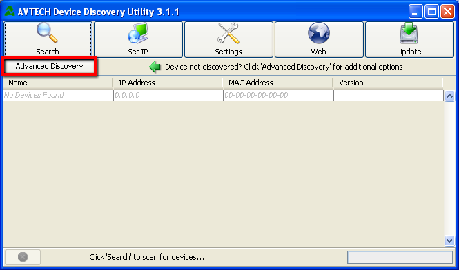 how to add device ip on your pc