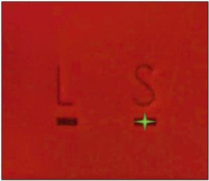 S_LED_Blink_Once_RA3W