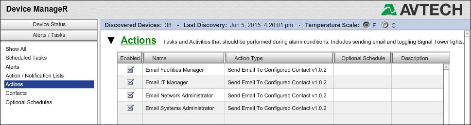 ADM_Email_Actions_Multiple