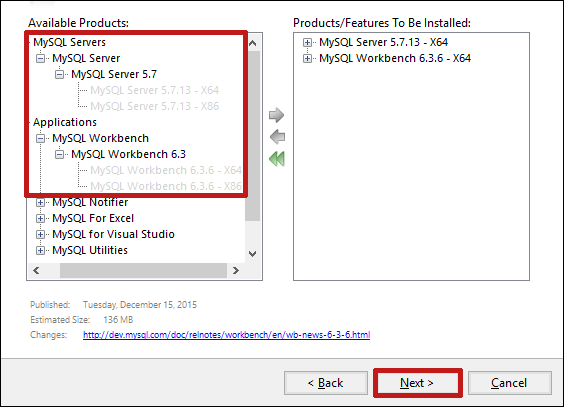 How To Configure MySQL For Use With Device ManageR - AVTECH