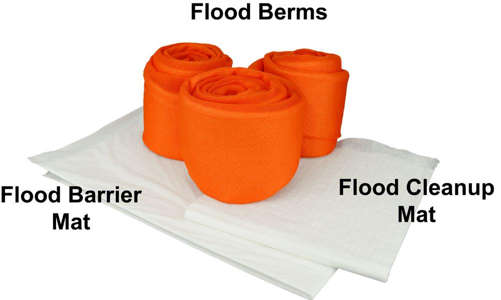 Flood Protect & Detect Kit