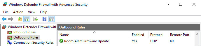 What To Do If A Firmware Update Fails - AVTECH