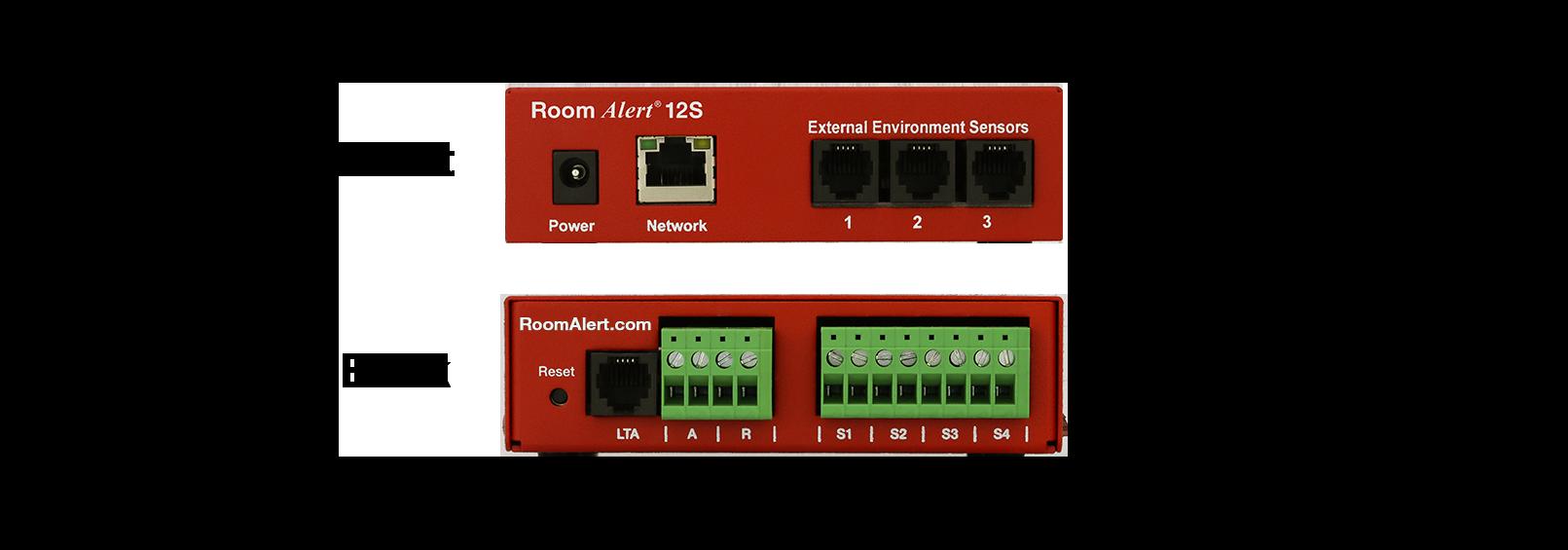 Room Alert 12S
