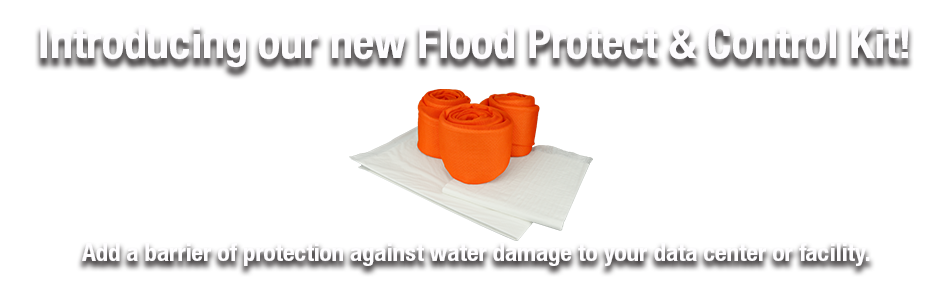 Flood Protection Kit