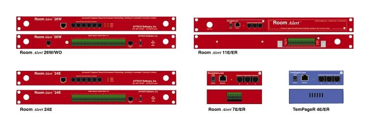 Avtech Visio Stencils For Computer Room Amp Data Center